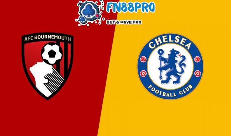 การวิเคราะห์การแข่งขันฟุตบอล บอร์นมัธ vs เชลซี 29-02-2020