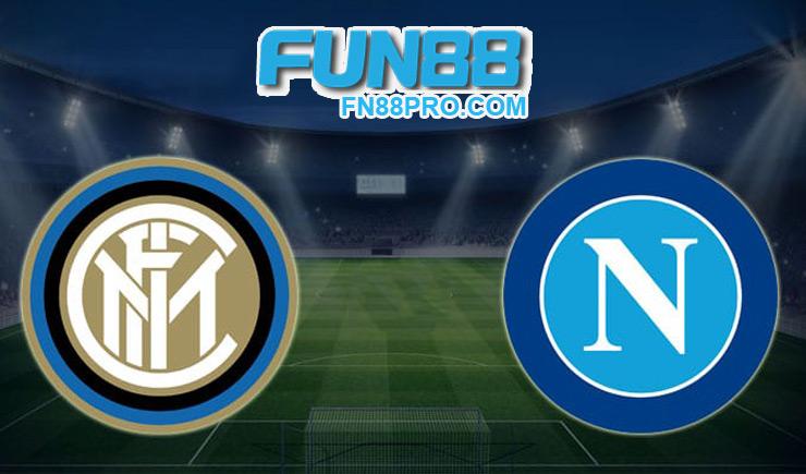 การวิเคราะห์การแข่งขันฟุตบอล อินเตอร์มิลาน vs นาโปลี 13-02-2020