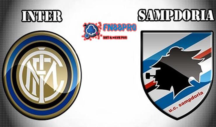 การวิเคราะห์การแข่งขันฟุตบอล อินเตอร์มิลาน vs แซมพ์โดเรีย 24-02-2020