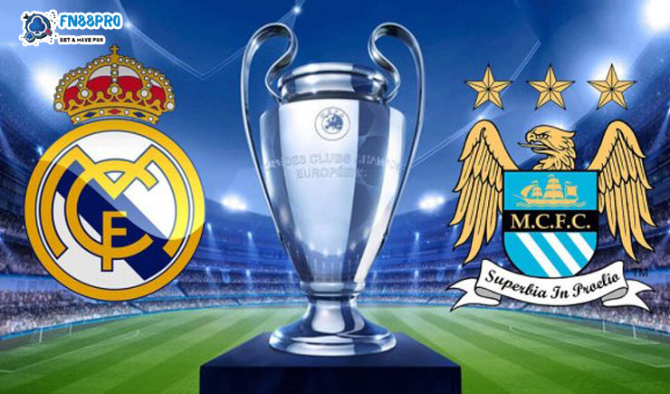 การวิเคราะห์การแข่งขันฟุตบอล เรอัลมาดริด vs แมนเชสเตอร์ซิตี้ 27-02-2020