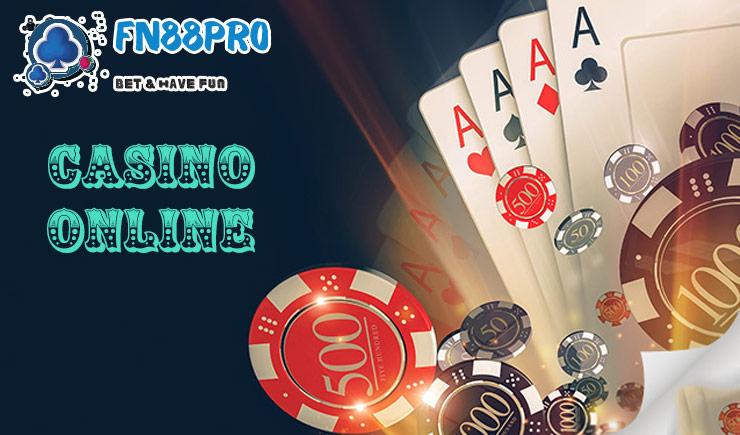 รวมทุกเรื่องเกี่ยวกับ Casino Online เครดิตฟรีในประเทศไทย