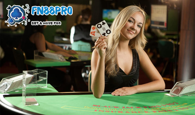 รีวิว Genting Casino Online คาสิโนที่มีชื่อเสียงมาอย่างยาวนาน Fun88