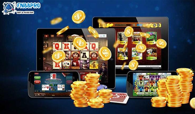 รีวิวของคาสิโนออนไลน์ Gclub Slot มือถือ ที่เล่นได้ง่ายๆที่ Fun88