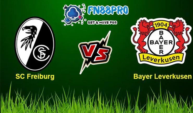 วิเคราะห์ SC Freiburg vs Bayer Leverkusen, เวลา 01:30 น. เมื่อ 30/05