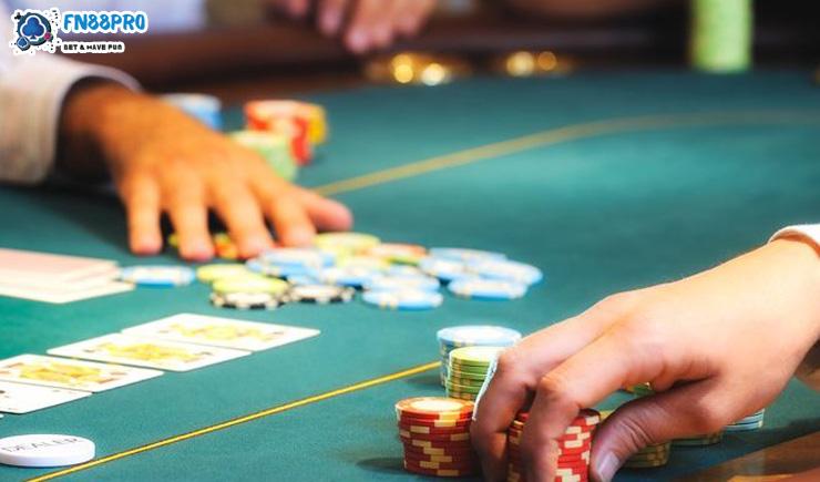 6 ประสบการณ์ เล่นไพ่ด้วยเงินจริง ที่เป็นประโยชน์จากตัวแทนจำหน่าย Fun88