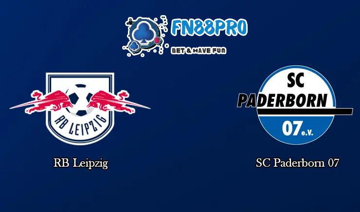 วิเคราะห์ RB Leipzig กับ SC Paderborn 07, เวลา 20:30 น. เมื่อ 06/06