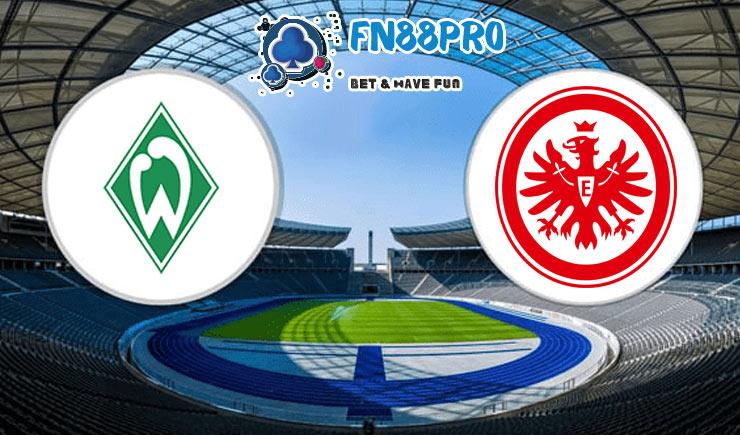 วิเคราะห์ Werder Bremen vs Eintracht Frankfurt, เวลา 01:30 น. เมื่อ 04/06