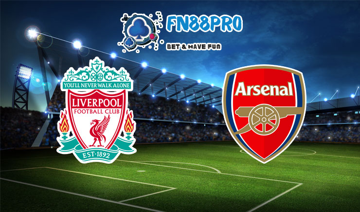 วิเคราะห์ การแข่งขัน Liverpool vs Arsenal, 02:00 – 29/09
