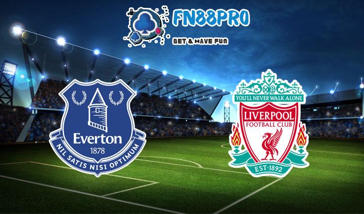 ทาย ผล บอล วัน นี้ Everton vs Liverpool, 18:30 – 17/10/2020