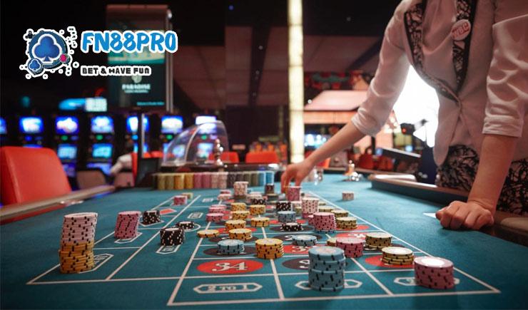 โบนัสไม่ต้องฝากเงินหรือ casino ฟรี เครดิต