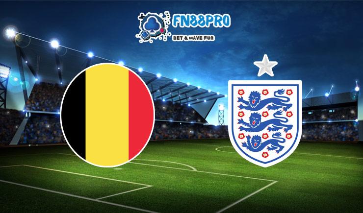 ทาย ผล บอล วัน นี้ Belgium vs England, 02:45 – 16/11/2020