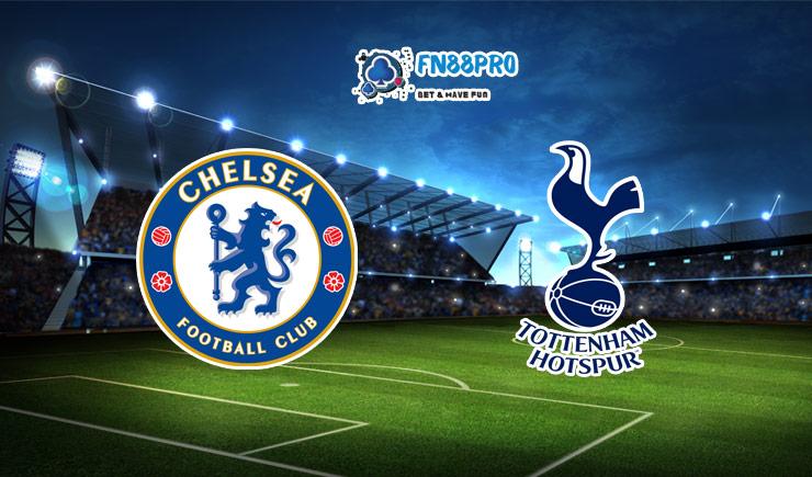 ทาย ผล บอล วัน นี้ Chelsea vs Tottenham, 23:30 – 29/11/2020