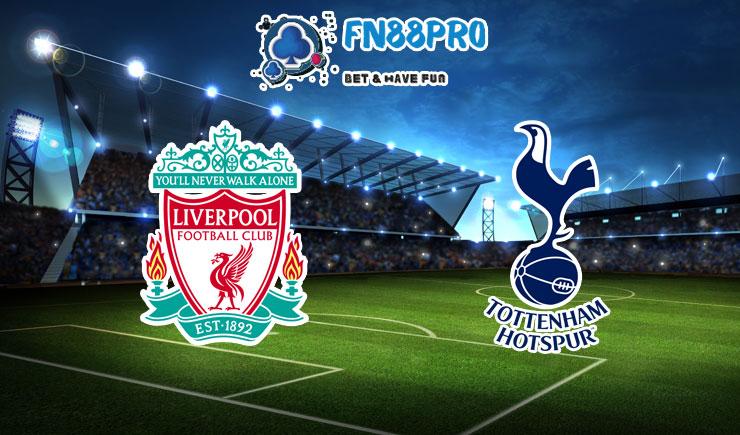 ทาย ผล บอล วัน นี้ Liverpool vs Tottenham, 03:00 – 17/12/2020