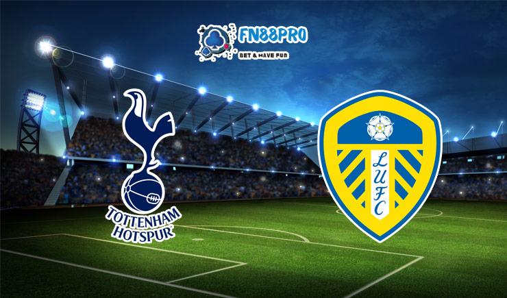 ทาย ผล บอล วัน นี้ Tottenham vs Wolves, 19:30 – 02/01