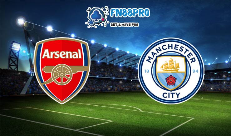 ทาย ผล บอล วัน นี้ Arsenal vs Manchester City, 23:30 – 21/02