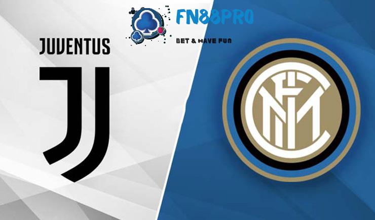 ทาย ผล บอล วัน นี้ Juventus vs Inter Milan, 02:45 – 10/02