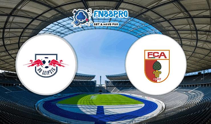 ทาย ผล บอล วัน นี้ RB Leipzig vs Augsburg, 02:30 – 13/02