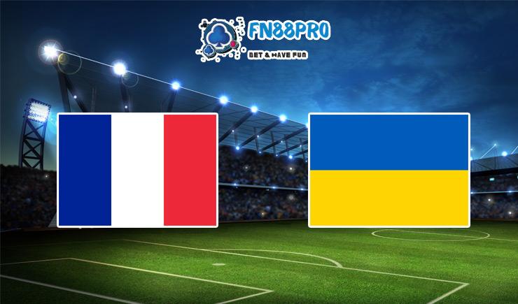 ฝรั่งเศสกับยูเครน